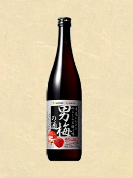 山崎蒸留所貯蔵梅酒